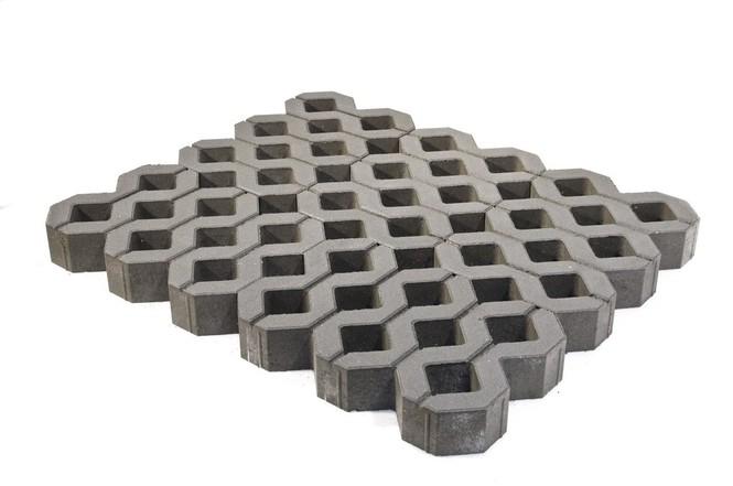 газонная решетка из бетона купить в нижнем новгороде